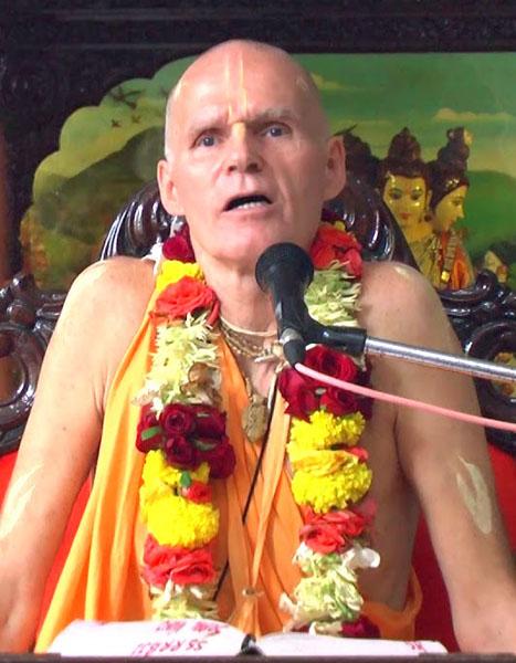 rhagava-swami